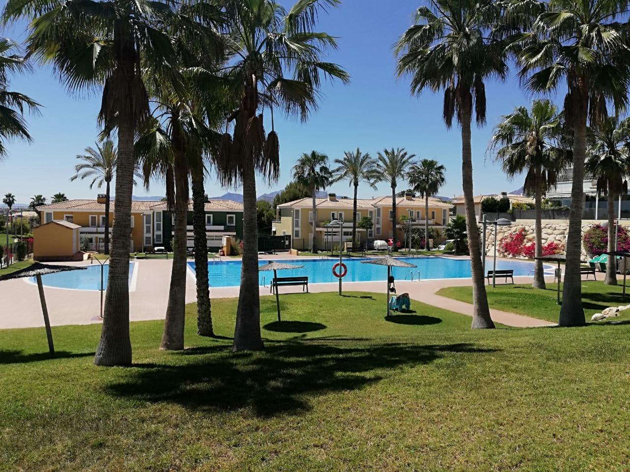 socorrismo en piscinas alicante